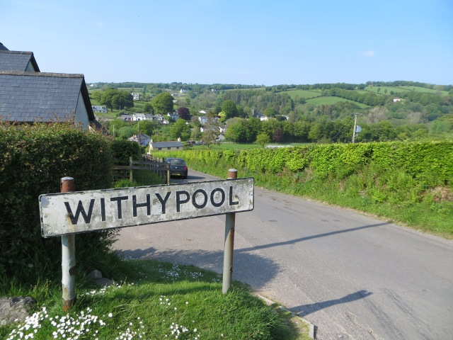 Welcome to Withypool