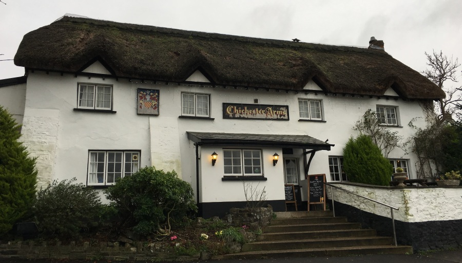 Chichester Arms Review