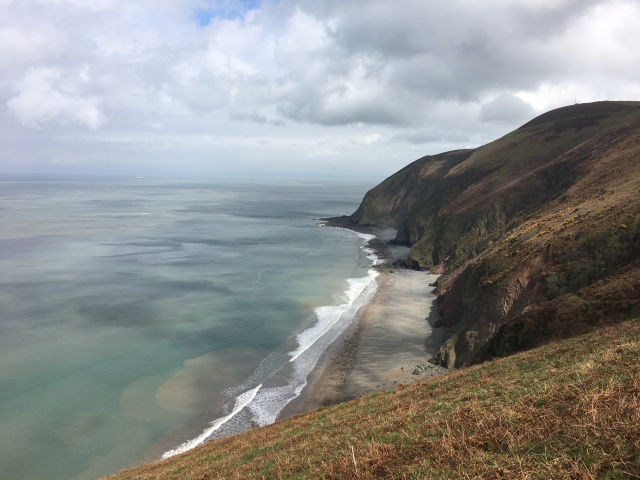 Path to Lynmouth 2